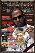 Dirty South Rhythmz Magazine